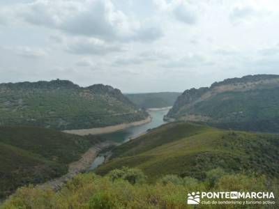Parque Nacional Monfragüe - Reserva Natural Garganta de los Infiernos-Jerte;viajes alternativos sin